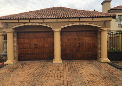 Cunningham Door Creations - Castle