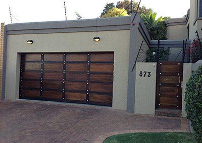 Cunningham Door Creations - Rustic
