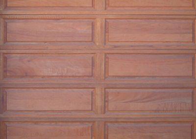 Cunningham Door Creations - 10 single