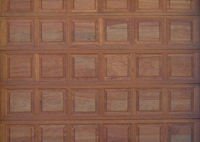 Cunningham Door Creations - 30 single