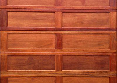 Cunningham Door Creations - Classic 10 single