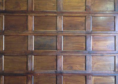 Cunningham Door Creations - Classic 20 panel
