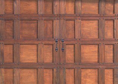 Cunningham Door Creations - Moorish