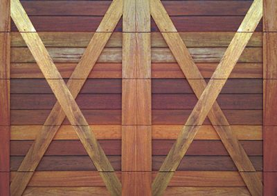 Cunningham Door Creations - XX stable