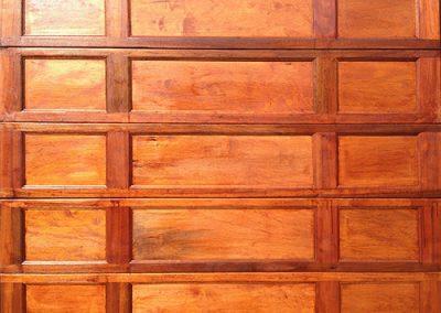 Cunningham Door Creations - Tuscan single